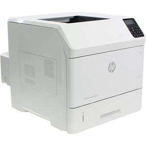 Imprimante monochrome HP LaserJet Enterprise M606dn