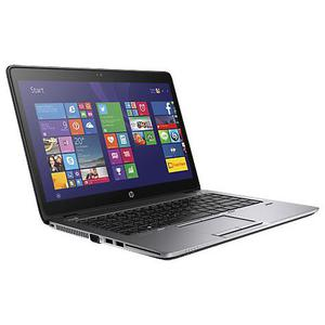"HP EliteBook 840 G2 14"" Core i5 1,9 GHz - SSD 240 GB - 4GB AZERTY - Frans"