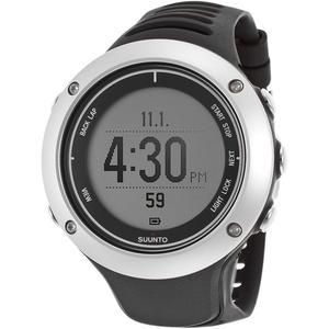 Montre Cardio GPS Suunto Ambit2 S - Noir/Gris