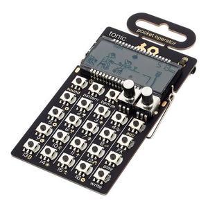 Mini pad synthétiseur Pocket Operator PO-32 Tonic
