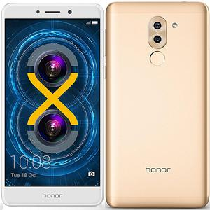 Honor 6X 32 Gb Dual Sim - Oro - Libre