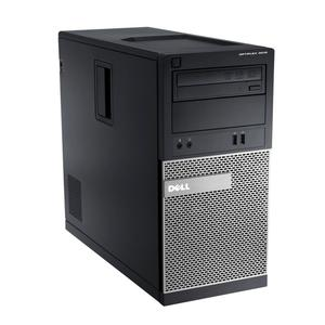 Dell OptiPlex 3010 MT Pentium 2,9 GHz - HDD 250 GB RAM 6 GB