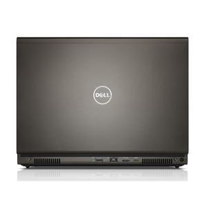"""Dell Precision M4600 15"""" Core i7 2,8 GHz - SSD 240 GB - 4GB AZERTY - Französisch"""
