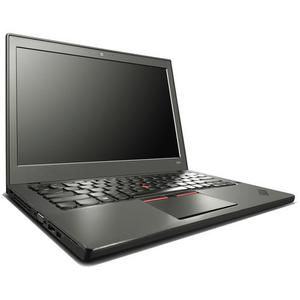 "Lenovo ThinkPad X250 12"" Core i5 1,9 GHz - HDD 1 To - 8 Go AZERTY - Français"