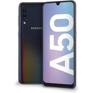 Galaxy A50 128GB Dual Sim - Zwart - Simlockvrij