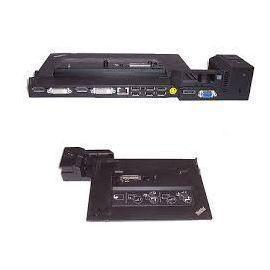 Lenovo ThinkPad 4336 Estaciones de acoplamiento