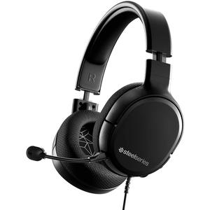 Steelseries Arctis 1 Wireless Koptelefoon Gamen Microfoon - Zwart