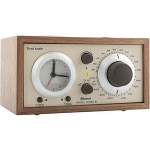 Radio Tivoli Three BT alarm