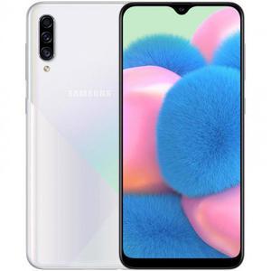 Galaxy A30S 64 Gb Dual Sim - Blanco - Libre