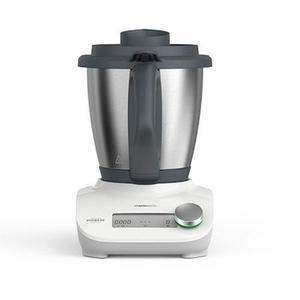 Multifunktions-Küchenmaschine VORWERK Thermomix Friend Weiß/Grau