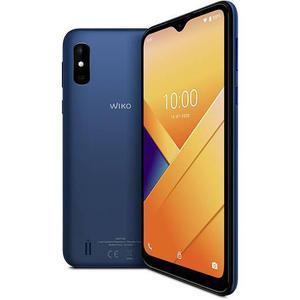 Wiko Y81 32 Go Dual Sim - Bleu - Débloqué