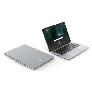 Acer ChromeBook CB314-1HT-P8NS Pentium Silver 1,1 GHz 32Go eMMC - 4Go AZERTY - Français