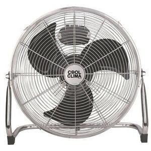 Cool Clima CCVSM90W-400 Ventilator