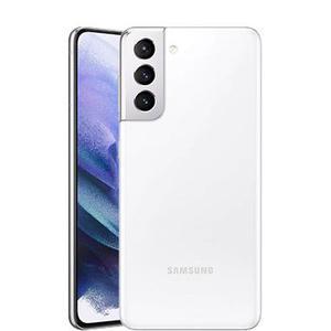 Galaxy S21 5G 256 Go Dual Sim - Blanc - Débloqué