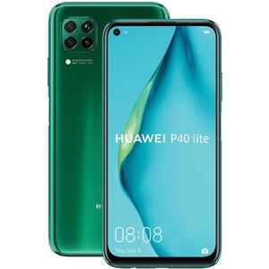 Huawei P40 Lite 128 Go Dual Sim - Vert - Débloqué