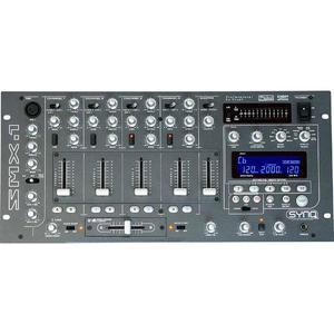 Tisch mischen Synq SMX-1 - Grau