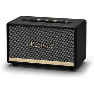 Enceinte Bluetooth Marshall ACTON II Voice Google - Noir