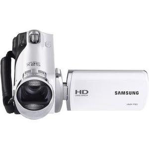 Camcorder - HD F90 - Weiß