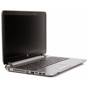 """HP ProBook 450 G2 15"""" Core i3 2,1 GHz - SSD 512 GB - 8GB AZERTY - Französisch"""