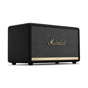 Enceinte Bluetooth Marshall Stanmore II Voice + Alexa - Noir