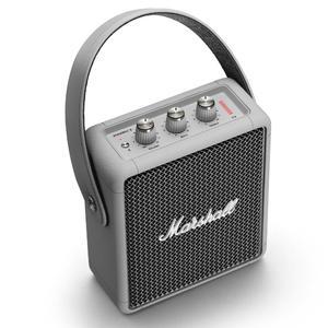 Enceinte Bluetooth Marshall Stockwell II - Gris