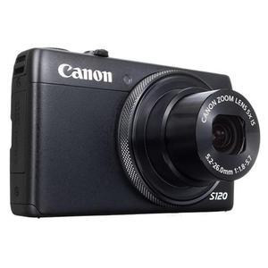 Compact - Canon Powershot S120 - Noir