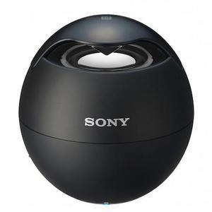 Lautsprecher Bluetooth Sony SRS-BTV5 - Schwarz