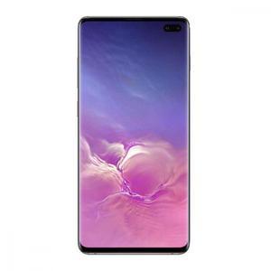 Galaxy S10 Plus 128 Go Dual Sim - Noir Prisme - Débloqué