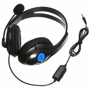 Casque Gaming avec Micro Freaks And Geeks SPX-100 - Noir