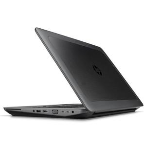 "HP ZBook 17 G3 17"" Core i7 2,7 GHz - SSD 1 To + HDD 1 To - 32 Go AZERTY - Français"