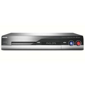 Reproductor/grabador Philips DVDR7310H/31