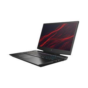 "HP Omen 17-CB0017NF 17"" - Core i7-9750H - 8GB - SSD 512 GbGB NVIDIA GeForce RTX 2070 AZERTY - Γαλλικό"