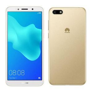Huawei Y5 Prime (2018) 16 Go Dual Sim - Or - Débloqué