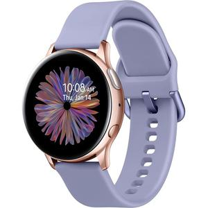 Smart Watch Galaxy Watch Active2 40mm GPS - Rosa dourado