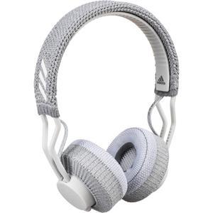 Adidas Sport RPT-01 Koptelefoon Ruisonderdrukking Bluetooth Microfoon - Grijs/Wit