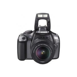 Canon EOS 1100D Reflex 12Mpx - Black/Grey