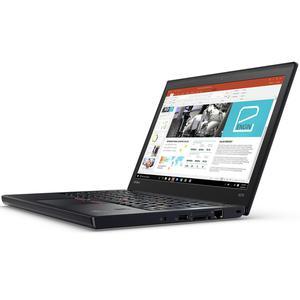 """Lenovo ThinkPad X270 12"""" Core i5 2,3 GHz - SSD 256 GB - 4GB AZERTY - Französisch"""