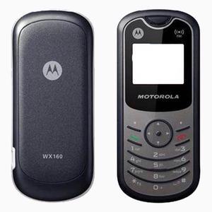 Motorola WX160 - Noir/Gris- Débloqué