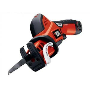 Snoeizaag Black&Decker GKC108