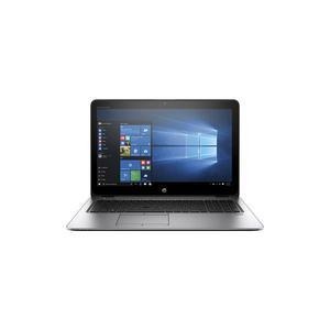 """HP EliteBook 850 G3 15"""" Core i5 2,4 GHz - SSD 512 Go - 8 Go AZERTY - Français"""