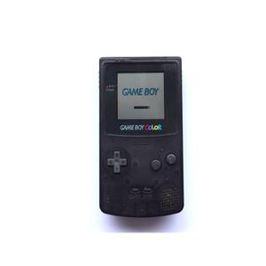 Nintendo Game Boy Color - Noir
