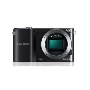 Hybride Camera  NX1100 - Zwart + Lens  50-200mm f/4-5.6