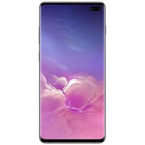 Galaxy S10+ 128 Go Dual Sim - Noir - Débloqué