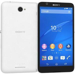 Sony Xperia E4 8GB - Wit - Simlockvrij
