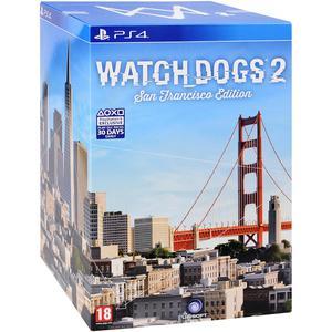 Watch Dogs 2 San Francisco Edition - PlayStation 4