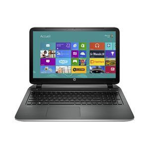 "HP Pavilion 15-P050NF 15"" Core i5 1,7 GHz - HDD 1 To - 6 Go AZERTY - Français"