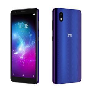 ZTE Blade A3 32 Gb Dual Sim - Violeta - Libre