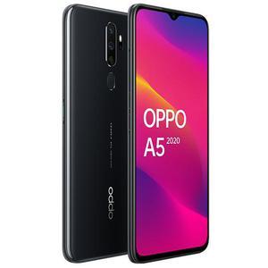 Oppo A5 (2020) 64 Gb Dual Sim - Schwarz - Ohne Vertrag