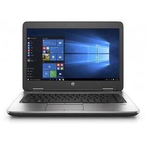 "HP ProBook 640 G2 14"" Core i5 2,3 GHz - SSD 128 GB - 4GB QWERTY - Spanisch"