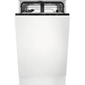 Lave-vaisselle tout intégrable 45 cm Electrolux EEA22100L - 9 Couverts